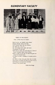 Page 12, 1956 Edition, Davis Townsend High School - Daviston Yearbook (Lexington, NC) online yearbook collection