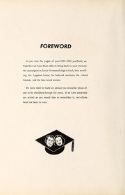 Page 6, 1956 Edition, Davis Townsend High School - Daviston Yearbook (Lexington, NC) online yearbook collection