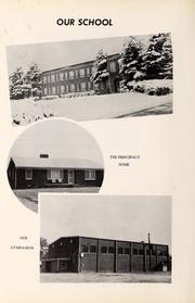 Page 8, 1956 Edition, Davis Townsend High School - Daviston Yearbook (Lexington, NC) online yearbook collection