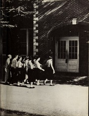 Page 3, 1957 Edition, Davis Townsend High School - Daviston Yearbook (Lexington, NC) online yearbook collection