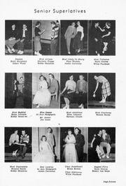 Page 15, 1953 Edition, Maury High School - Mecca Yearbook (Maury, NC) online yearbook collection
