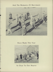 Page 11, 1959 Edition, Woodland Olney High School - Sylvan Yearbook (Woodland, NC) online yearbook collection