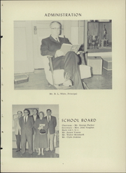 Page 13, 1959 Edition, Woodland Olney High School - Sylvan Yearbook (Woodland, NC) online yearbook collection
