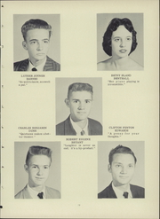 Page 17, 1959 Edition, Woodland Olney High School - Sylvan Yearbook (Woodland, NC) online yearbook collection