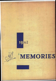 Stokesdale High School - Memories Yearbook (Stokesdale, NC) online yearbook collection, 1962 Edition, Page 1