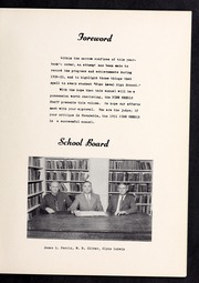 Page 7, 1951 Edition, Pine Level High School - Pine Needle Yearbook (Pine Level, NC) online yearbook collection