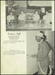 Page 10, 1957 Edition, Pine Level High School - Pine Needle Yearbook (Pine Level, NC) online yearbook collection