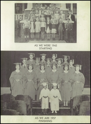 Page 17, 1957 Edition, Pine Level High School - Pine Needle Yearbook (Pine Level, NC) online yearbook collection