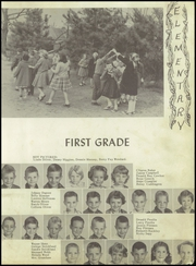 Page 11, 1958 Edition, Pine Level High School - Pine Needle Yearbook (Pine Level, NC) online yearbook collection