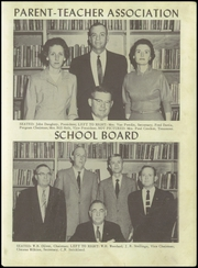 Page 7, 1958 Edition, Pine Level High School - Pine Needle Yearbook (Pine Level, NC) online yearbook collection