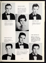 Page 13, 1960 Edition, Pine Level High School - Pine Needle Yearbook (Pine Level, NC) online yearbook collection