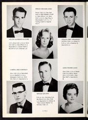 Page 14, 1960 Edition, Pine Level High School - Pine Needle Yearbook (Pine Level, NC) online yearbook collection