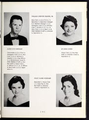 Page 17, 1960 Edition, Pine Level High School - Pine Needle Yearbook (Pine Level, NC) online yearbook collection
