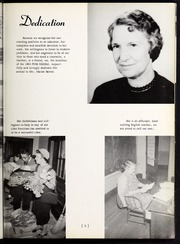 Page 7, 1960 Edition, Pine Level High School - Pine Needle Yearbook (Pine Level, NC) online yearbook collection
