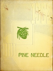 1962 Edition, Pine Level High School - Pine Needle Yearbook (Pine Level, NC)