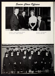 Page 12, 1963 Edition, Pine Level High School - Pine Needle Yearbook (Pine Level, NC) online yearbook collection