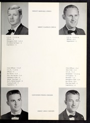 Page 13, 1963 Edition, Pine Level High School - Pine Needle Yearbook (Pine Level, NC) online yearbook collection