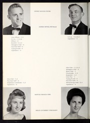 Page 16, 1963 Edition, Pine Level High School - Pine Needle Yearbook (Pine Level, NC) online yearbook collection