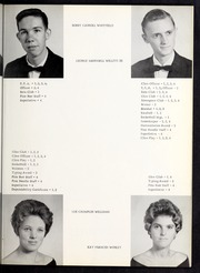 Page 17, 1963 Edition, Pine Level High School - Pine Needle Yearbook (Pine Level, NC) online yearbook collection