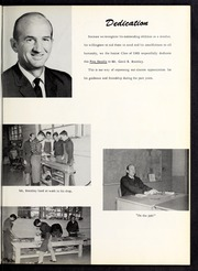 Page 7, 1963 Edition, Pine Level High School - Pine Needle Yearbook (Pine Level, NC) online yearbook collection