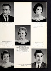 Page 15, 1964 Edition, Pine Level High School - Pine Needle Yearbook (Pine Level, NC) online yearbook collection