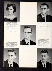 Page 16, 1964 Edition, Pine Level High School - Pine Needle Yearbook (Pine Level, NC) online yearbook collection