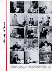 Page 17, 1945 Edition, Trinity University - Mirage Yearbook (San Antonio, TX) online yearbook collection