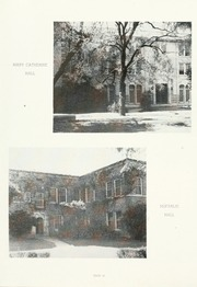Page 14, 1947 Edition, Trinity University - Mirage Yearbook (San Antonio, TX) online yearbook collection