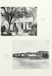 Page 15, 1947 Edition, Trinity University - Mirage Yearbook (San Antonio, TX) online yearbook collection