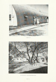 Page 16, 1947 Edition, Trinity University - Mirage Yearbook (San Antonio, TX) online yearbook collection