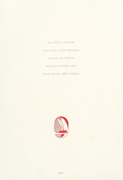 Page 6, 1947 Edition, Trinity University - Mirage Yearbook (San Antonio, TX) online yearbook collection