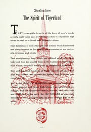 Page 7, 1947 Edition, Trinity University - Mirage Yearbook (San Antonio, TX) online yearbook collection
