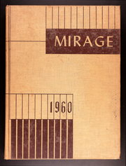 1960 Edition, Trinity University - Mirage Yearbook (San Antonio, TX)