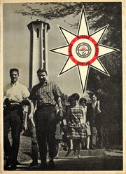 1965 Edition, Trinity University - Mirage Yearbook (San Antonio, TX)