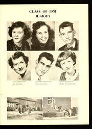 Page 37, 1950 Edition, Cooleemee High School - Indian Echo Yearbook (Cooleemee, NC) online yearbook collection