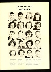 Page 41, 1950 Edition, Cooleemee High School - Indian Echo Yearbook (Cooleemee, NC) online yearbook collection