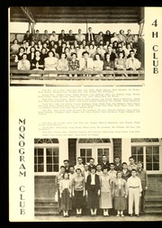 Page 52, 1950 Edition, Cooleemee High School - Indian Echo Yearbook (Cooleemee, NC) online yearbook collection