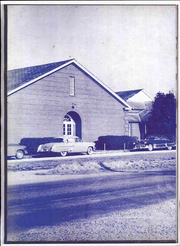 Page 3, 1955 Edition, Cooleemee High School - Indian Echo Yearbook (Cooleemee, NC) online yearbook collection