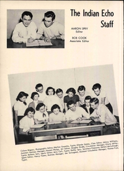 Page 8, 1955 Edition, Cooleemee High School - Indian Echo Yearbook (Cooleemee, NC) online yearbook collection