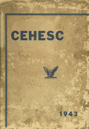 1943 Edition, Henkel High School - Cehesc Yearbook (Statesville, NC)