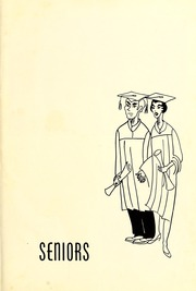 Page 11, 1957 Edition, Townsville High School - La Petite Ville Yearbook (Townsville, NC) online yearbook collection