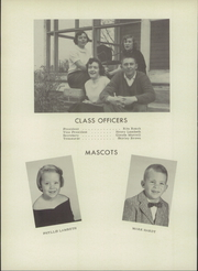 Page 14, 1957 Edition, Monticello High School - Mon Echo Yearbook (Browns Summit, NC) online yearbook collection