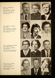Page 11, 1956 Edition, Alexander Wilson High School - Wilsonian Yearbook (Graham, NC) online yearbook collection