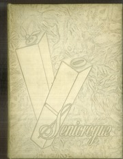 Page 1, 1950 Edition, Siler City High School - Seniorogue Yearbook (Siler City, NC) online yearbook collection