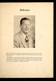 Page 7, 1948 Edition, E M Holt High School - Reg O Ala Yearbook (Burlington, NC) online yearbook collection