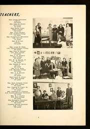 Page 11, 1951 Edition, E M Holt High School - Reg O Ala Yearbook (Burlington, NC) online yearbook collection