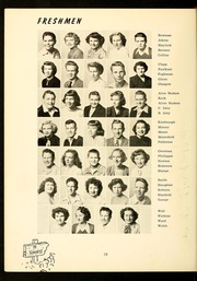 Page 14, 1951 Edition, E M Holt High School - Reg O Ala Yearbook (Burlington, NC) online yearbook collection