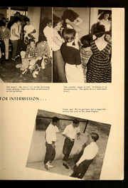 Page 13, 1957 Edition, E M Holt High School - Reg O Ala Yearbook (Burlington, NC) online yearbook collection