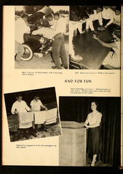 Page 14, 1957 Edition, E M Holt High School - Reg O Ala Yearbook (Burlington, NC) online yearbook collection