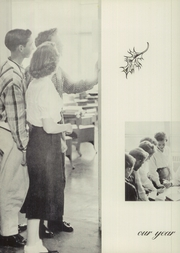 Page 12, 1958 Edition, E M Holt High School - Reg O Ala Yearbook (Burlington, NC) online yearbook collection